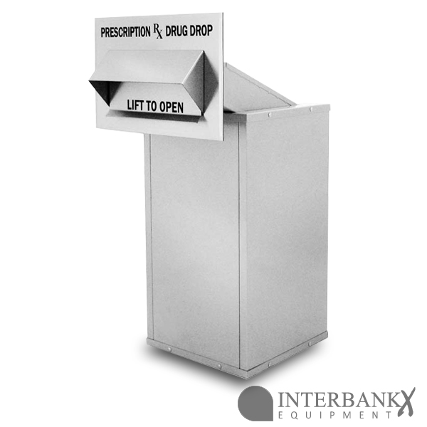 Mdurx Drug Take Back Drop Box