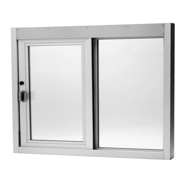 Empty room with window and door - Free Shipping Within The Continental U S Ships Next Business Day