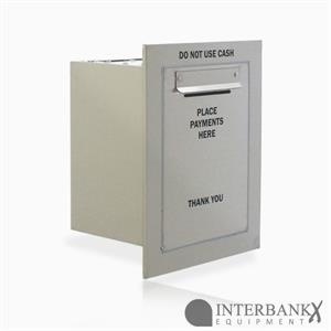 Envelope Payment Box for 300 Payments Product# AS-500-IW