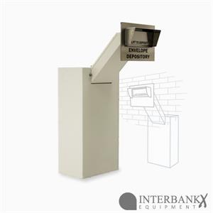 Envelope Depository Unit Part #AS-0109-EDU