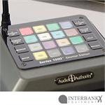 Audio Authority Model 1500A Intercom Keypad