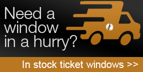 Need a windows in a hurry?